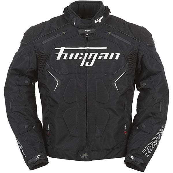 Furygan Titan Evo Textile Jacket review
