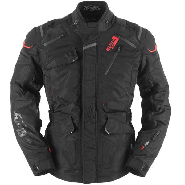 Furygan Vulcain 3-in-1 Textile Jacket review