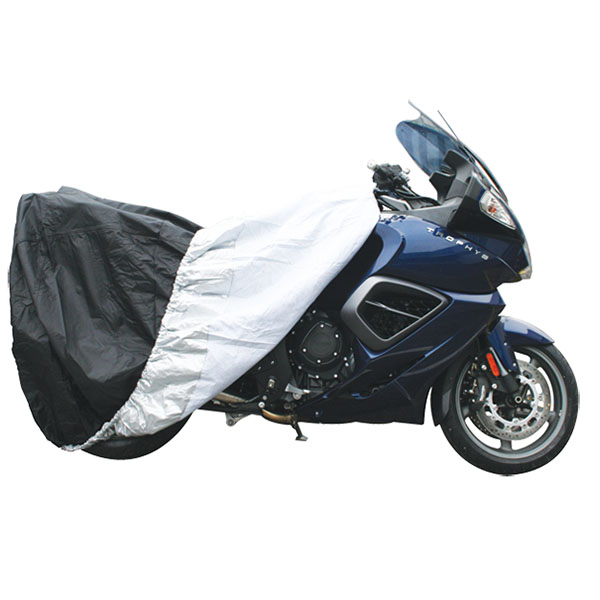 Gear Gremlin Deluxe MotorcycleCover review