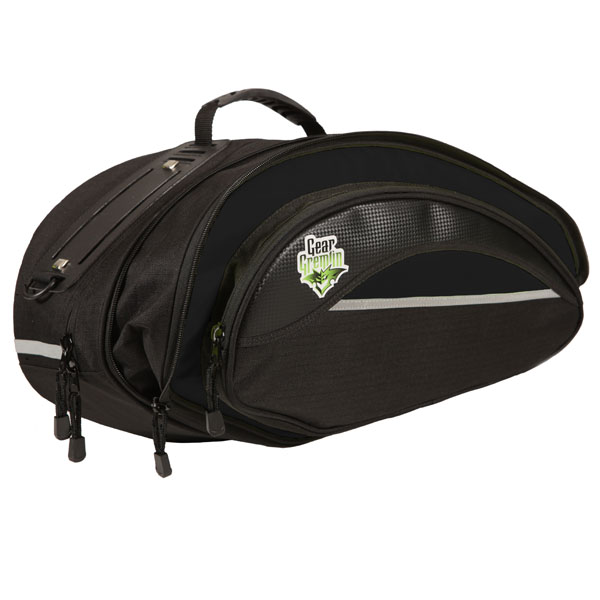 Gear Gremlin Sports Touring Panniers(Pair) review