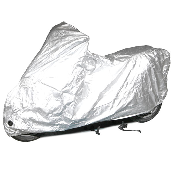 Gear Gremlin MotorcycleCover review