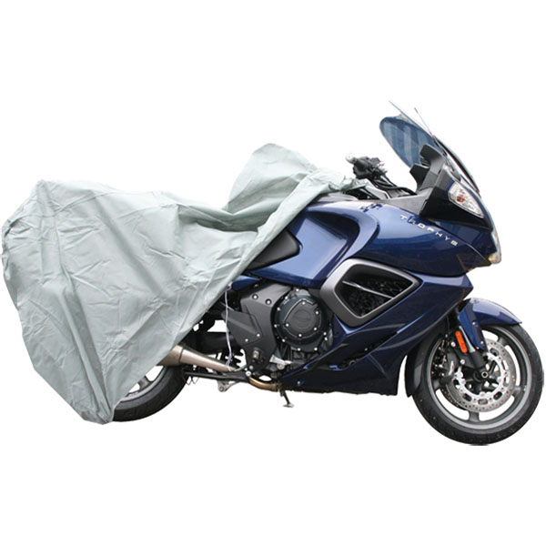 Gear Gremlin Motorcycle Dust Cover review