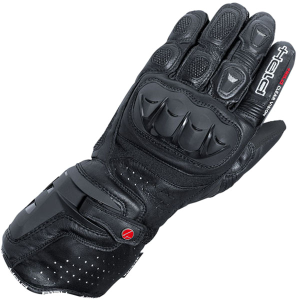 Held Race-Tex Gore-Tex Textile Glove review