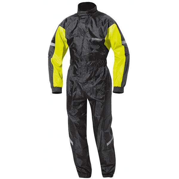 Held Splash Rain Suit review