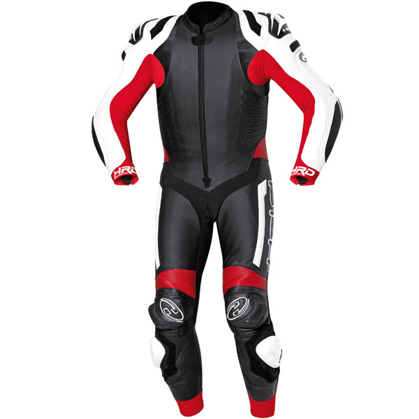 Held Race-Evo 1 Piece Leather Suit review
