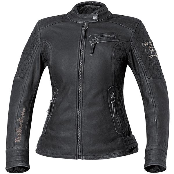 Held Ladies Asphalt Queen Jacket review