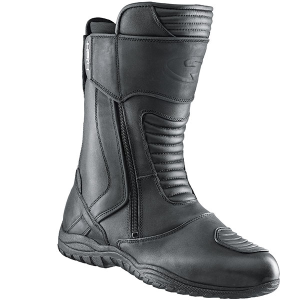 Held Shack Leather Boots review