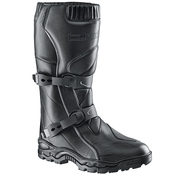 Held Shiroc Boots review
