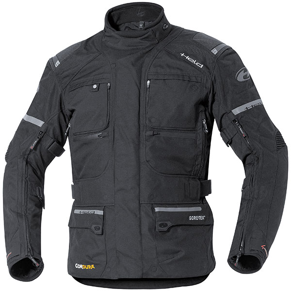 Held Carese 2 Gore-Tex Jacket review
