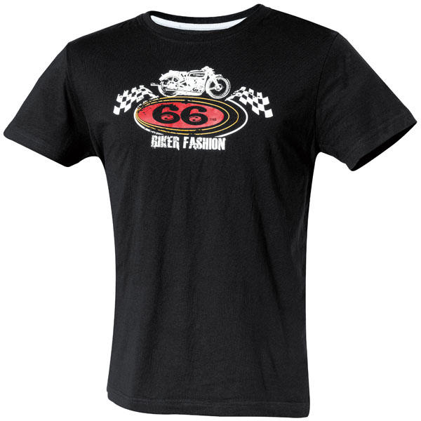 Held Cafe Racer T-Shirt review