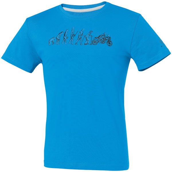Held Evolution T-Shirt review