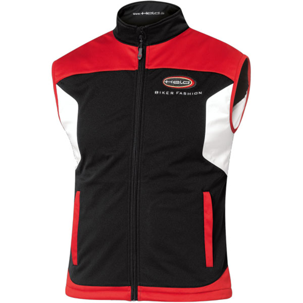 Held Team Softshell Vest review