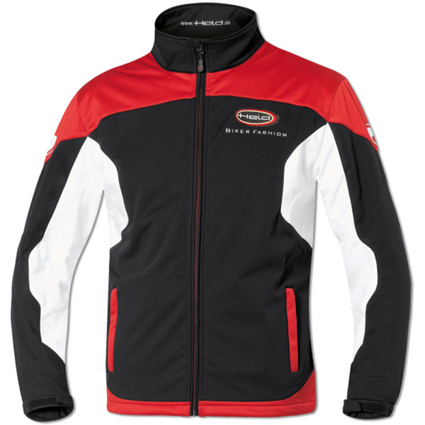 Held Team Softshell Jacket review