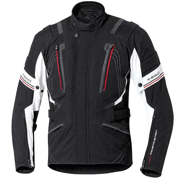Held Centuri Textile Jacket review