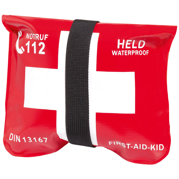 Held First Aid Kit review