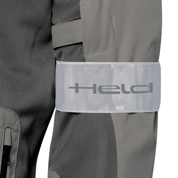 Held Velcro FluorescentBand review