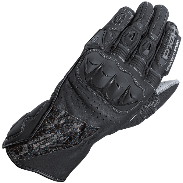 Held Air Stream II Leather Glove review