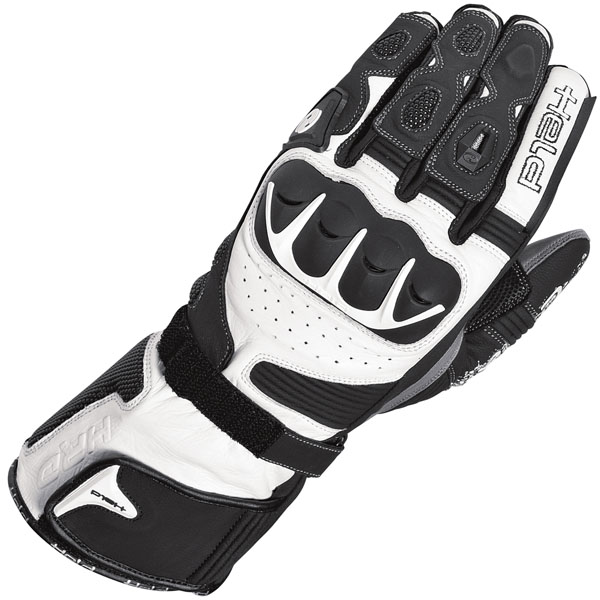 Held Evo-Thrux Glove review