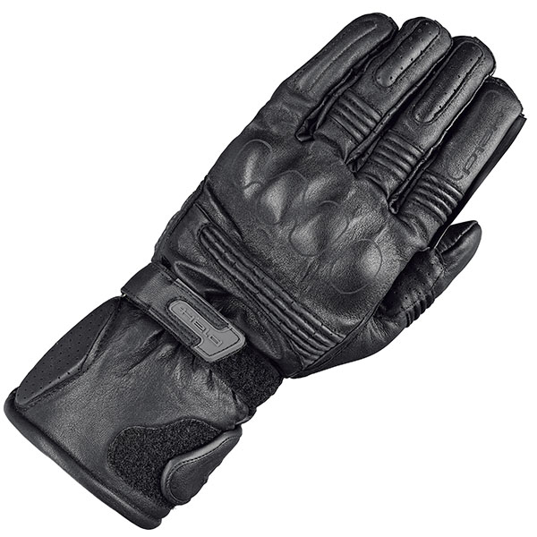 Held Tour Guide Leather Gloves review