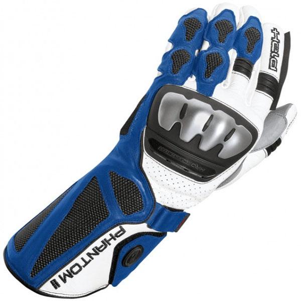 Held Phantom II Leather Glove review