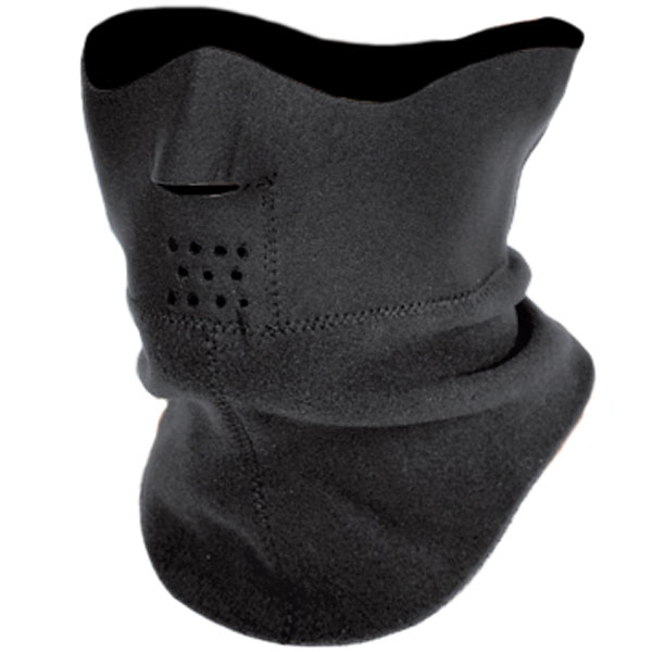 Held Face & Neck Warmer review