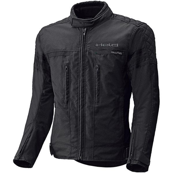 Held Jakk Textile Jacket review