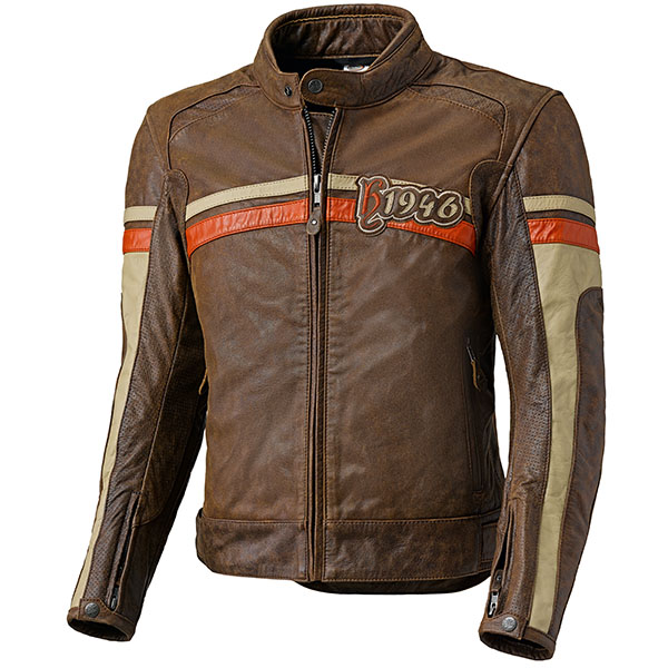Held Seven T Leather Jacket review