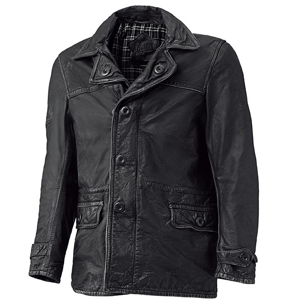 Held Tribute Leather Jacket review