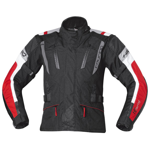 Held 4-Touring Textile Jacket review