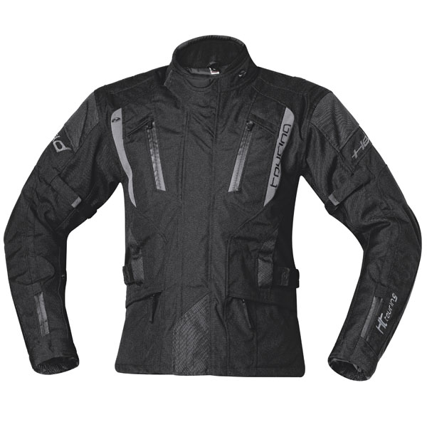 Held 4-Touring Jacket review
