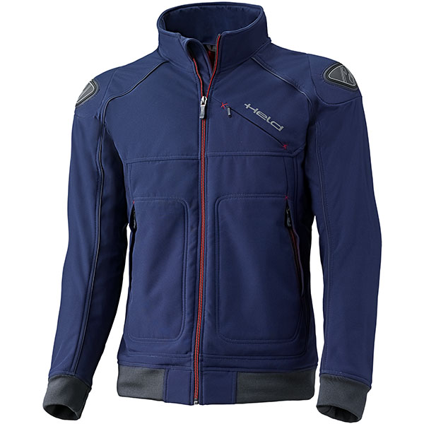 Held San Remo Textile Jacket review