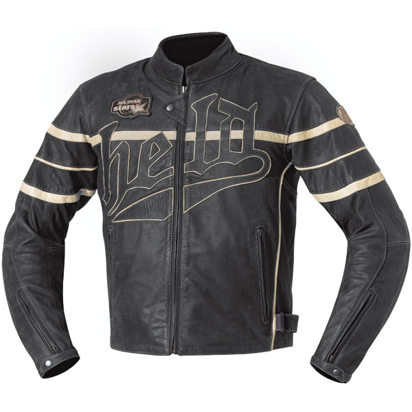 Held Aras Leather Jacket review