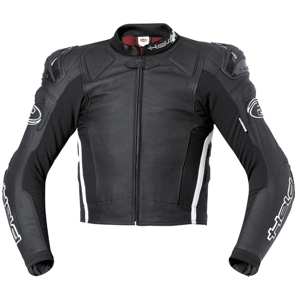 Held Safer Leather Jacket review