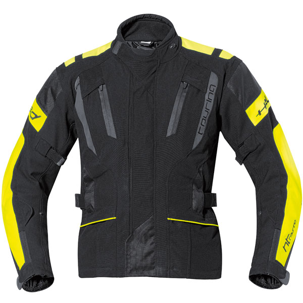 Held Ladies 4-Touring Textile Jacket review