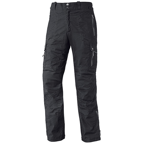 Held Ladies Trader Textile trousers review