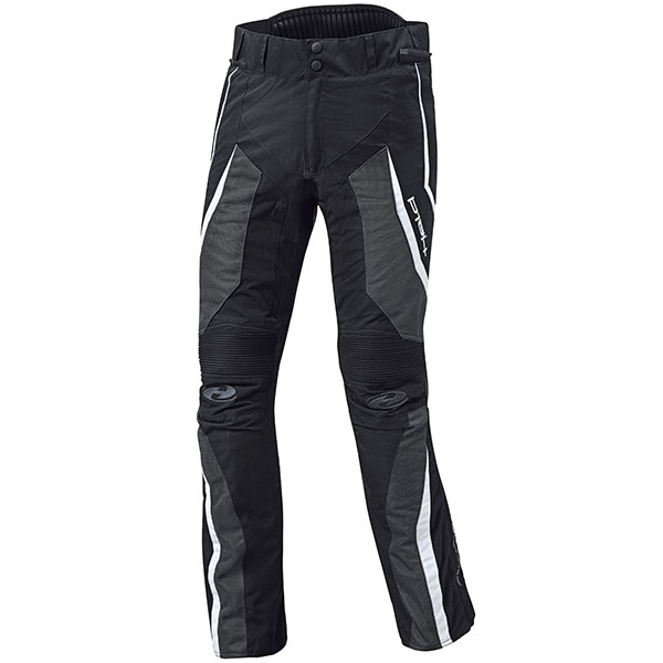 Held Vento Textile trousers review