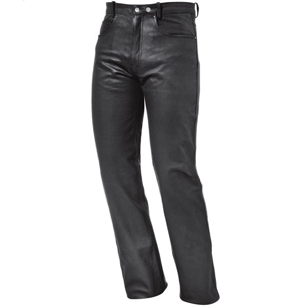 Held Ladies Chace trousers review