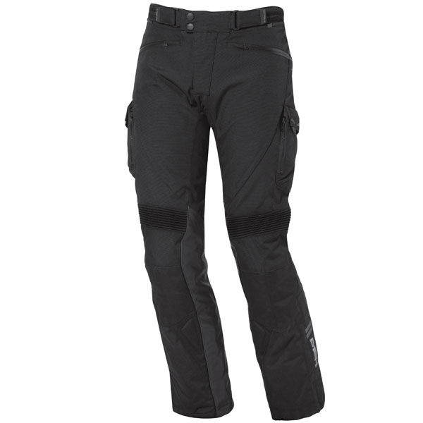 Held Matata Textile trousers review