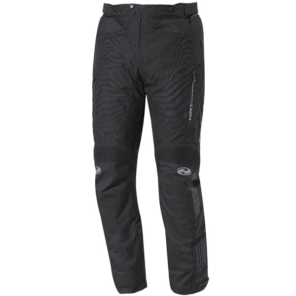 Held Salerno Gore-Tex Textile trousers review