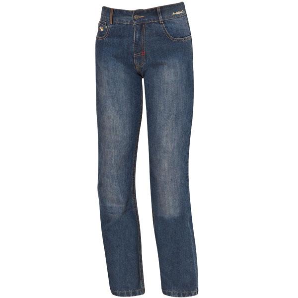 Held Crackerjack Aramid trousers review