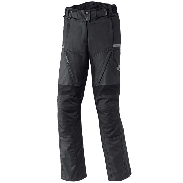Held Vader Textile trousers review
