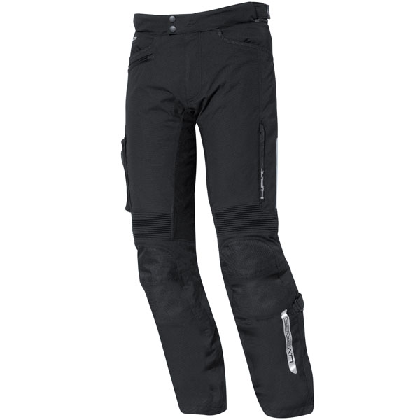 Held Icano Textile trousers review