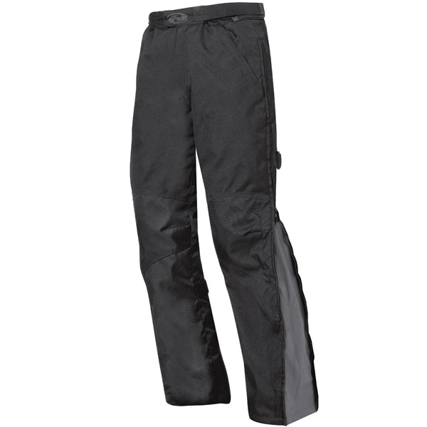 Held X-Road Textile trousers review