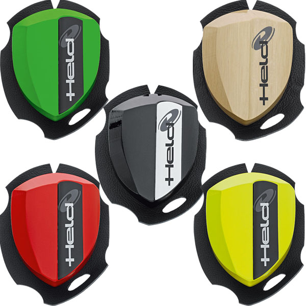 Held Timber Knee Sliders review