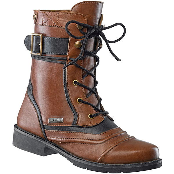 Held Ladies Cattlejane Leather Boots review