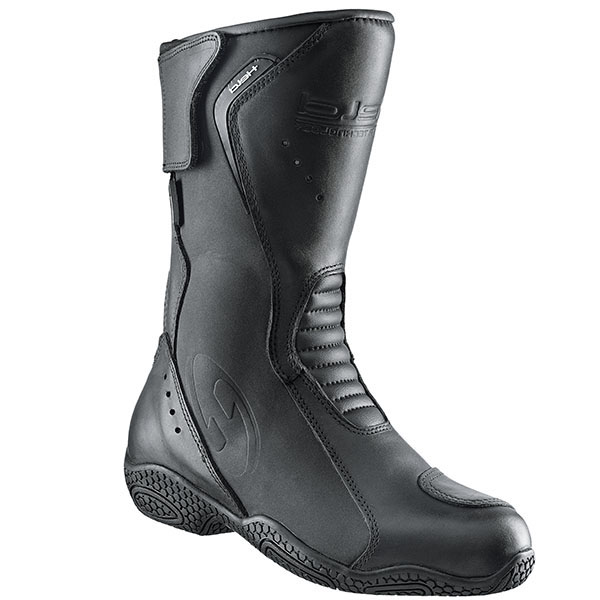 Held Ladies Shiva Leather Boots review