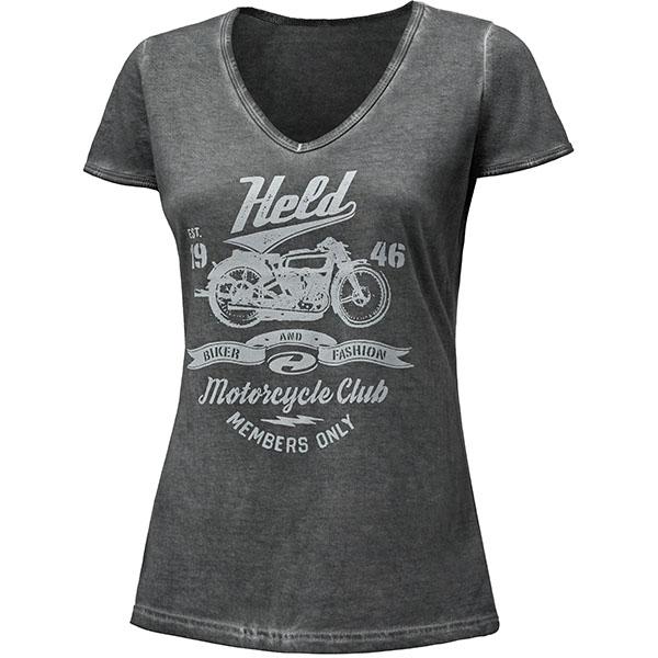 Held Ladies 70th Anniversary T-Shirt review