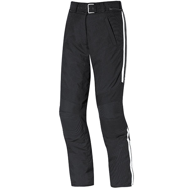 Held Ladies Chazz Textile trousers review