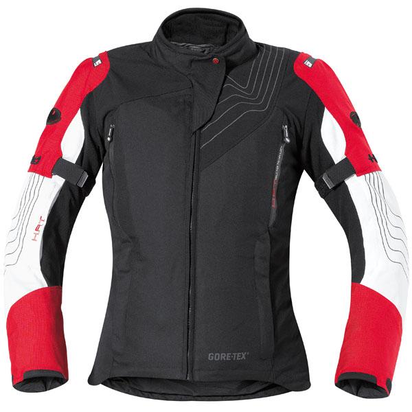 Held Ladies Montero Gore-Tex Textile Jacket review