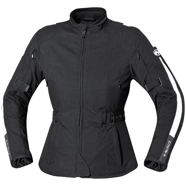 Held Ladies Skye Textile Jacket review
